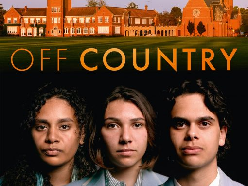 OFF COUNTRY