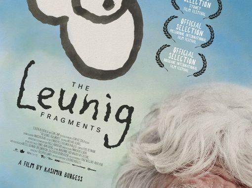 The Leunig Fragments